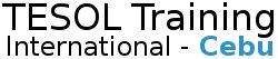 TESOL Training International - 120 Hour in class TESOL / TEFL Certification Course for the ESL Teacher.