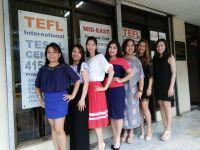 TESOL Training International 175
