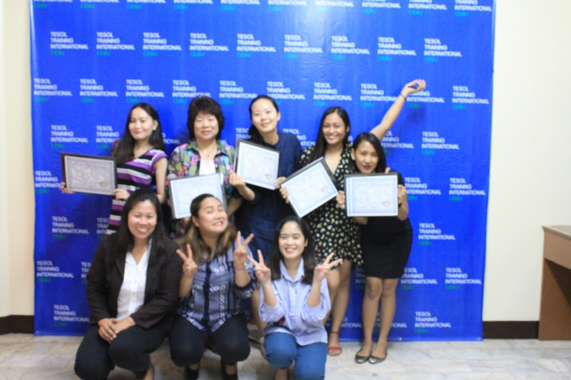 TESOL-Training-International-April-2018-Batch-Graduation
