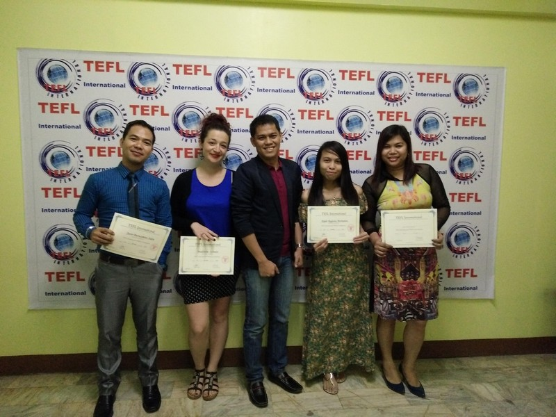 Dec15graduation1 Find out what TESOL Training International have been doing in their Blog