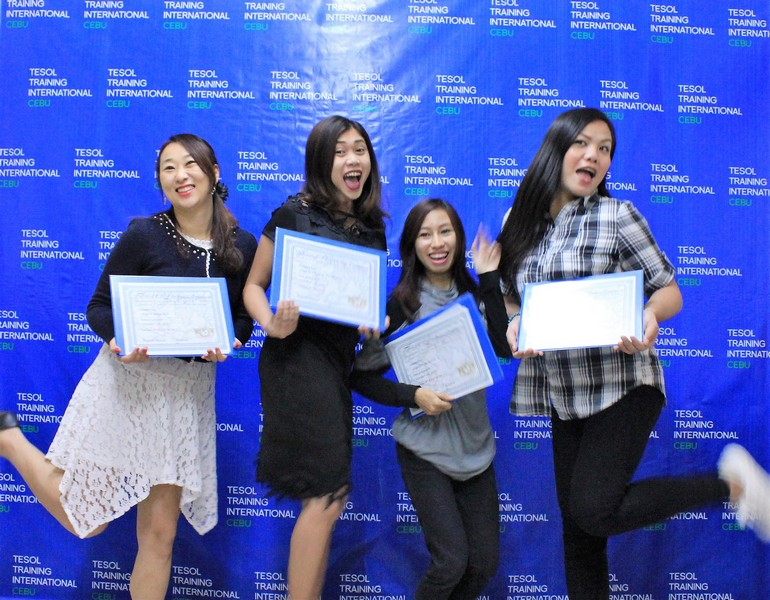 TESOL-Training-International-Cebu-October-2018-Graduation