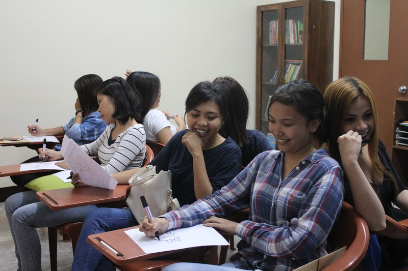 Weekend TEFL Classes June to October 2018