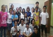 TESOL Training International Cebu Classroom Image