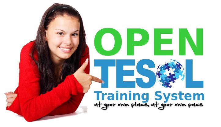 Open TESOL Training System Photo