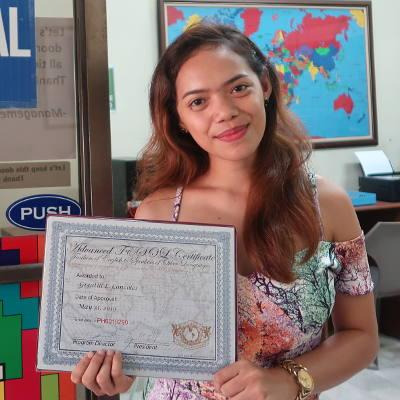 Review of TESOL Training International - Cebu